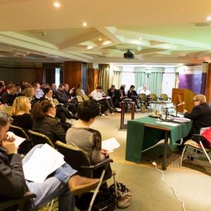 Grant Thornton Presentation on Revenue's Revised Code of Practice