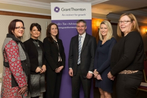 Grant Thornton Presentation on Revenue's Revised Code of Practice