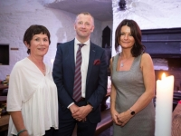 Shannon Chamber Bunratty Banquet