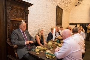 Bunratty Banquet