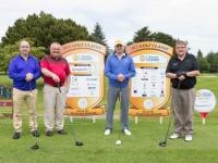 Shannon Chamber Golf Classic 2015