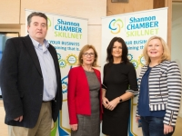 Shannon Chamber Skillnet Launch