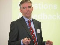 Open Discussion on Ireland's International Tax Regime