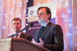 Dr Constantine Gurdgiev