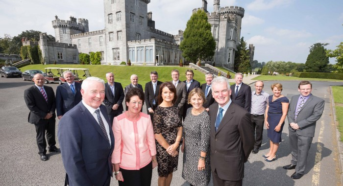 Development of Enterprise, Exports and Innovation Key to Sustainable Enterprise Growth – Shannon Chamber President