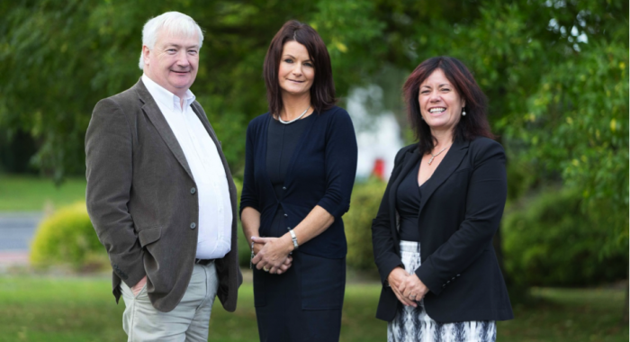 Department of Social Protection Briefing with Shannon Chamber