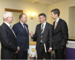 Budget 2015 a missed opportunity to help SMEs create jobs…Shannon Chamber