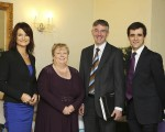 Budget 2015 Must Support Employment and Job Creation… Shannon Chamber