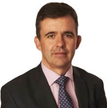 Damian Gleeson