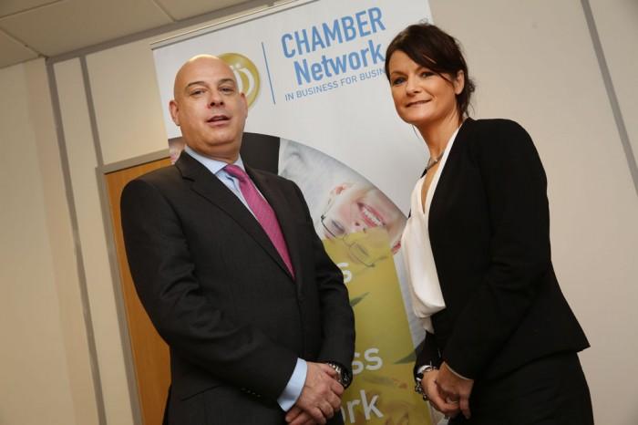 Chambers Ireland Board