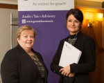 Chamber Members Show Keen Interest in Revenue's Revised Code of Practice