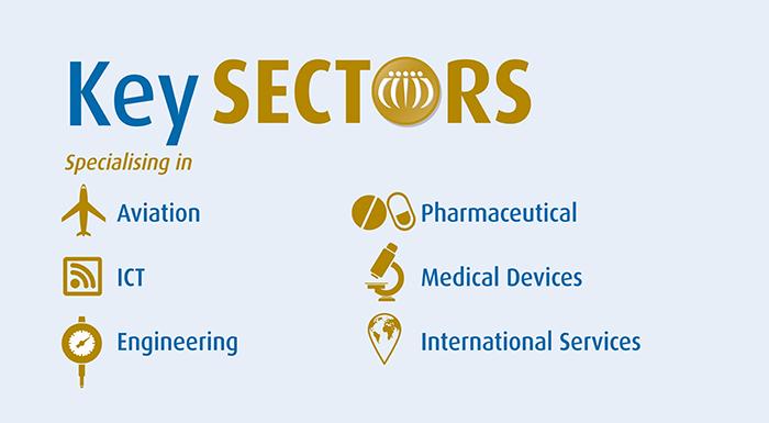 Key Sectors
