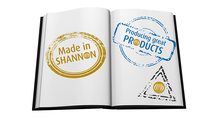 Made in Shannon