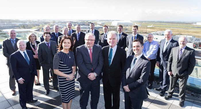 Business Leaders in Shannon Demonstrate Power of Unified Messaging