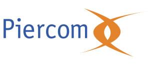 Piercom logo