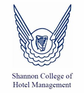 Shannon College Logo - with text