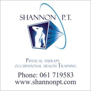 Shannon PT Logo