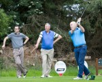 Tee Times Sold Out but Tee Advertising Still Available at Shannon Chamber's Annual Golf Classic