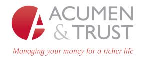 Acumen&Trust