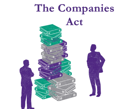 Provisions of New Companies Act Will Impact Business at Many Levels…Shannon Chamber Briefing to Explain How