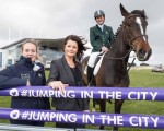Countdown to Limerick Leg of the Underwriting Exchange Limited Jumping In The City Begins with Starters Announced
