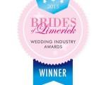 Retail Member Wins Brides of Limerick Award
