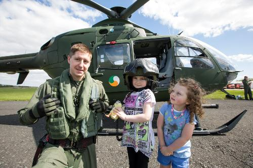 VIP Packages Available at Shannon Air Display