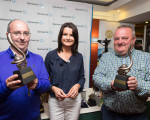 Record Entries for Shannon Chamber Golf Classic