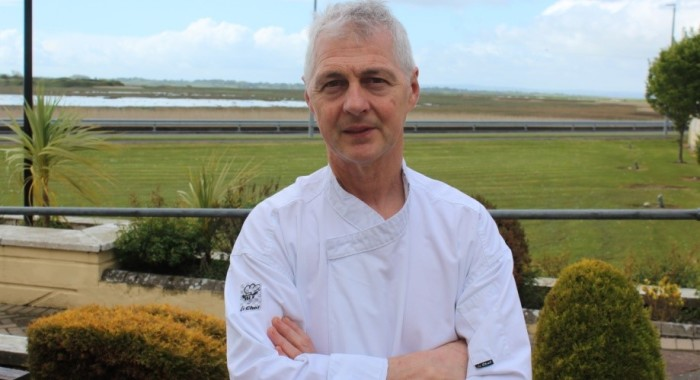 Aidan McCarthy appointed as Head Chef of the Park Inn by Radisson Shannon Airport