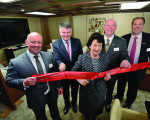 Universal Aviation renovates it's Shannon FBO