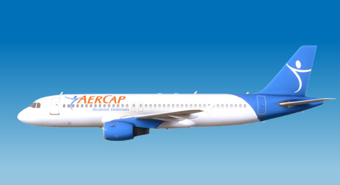 World's Largest Aircraft Leasing Company AerCap announce new positions across various disciplines as first Airbus A350 touches down in Ireland