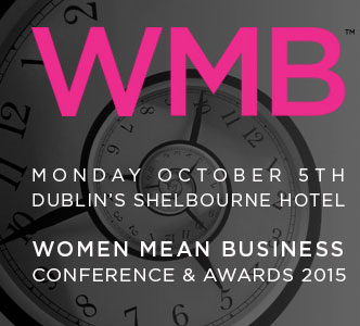 Women Mean Business (WMB) Conference and Awards
