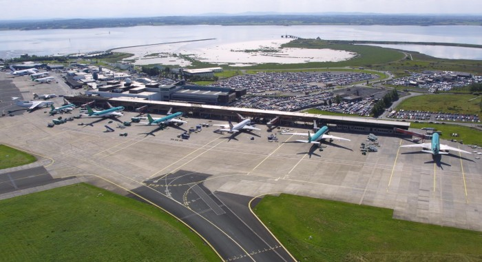 Minister Donohoe to launch National Aviation Policy for Ireland