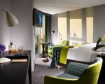 Clarion Hotel Limerick announces impressive €1 million interior refresh