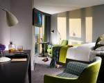 Clarion Hotel Limerick announces impressive €1 million interior refresh