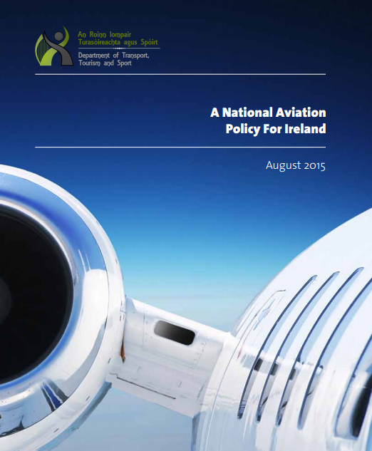 National Aviation policy