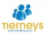Tierney's Office Automation Joins Shannon Chamber