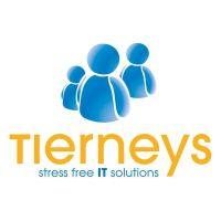 Tierneys200