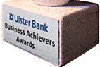 Deadline for Ulster Bank Business Achievers Awards Imminent