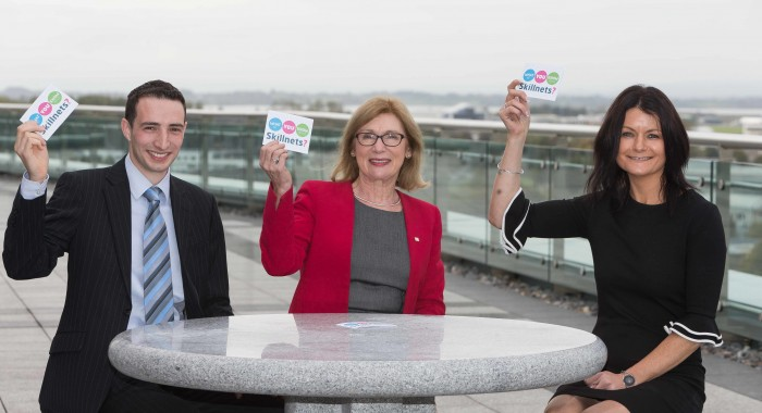 Minister for Education and Skills Launches Shannon Chamber Skillnet