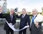 Transformation at Shannon Free Zone outlined