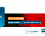 Shannon Company CelgenTek Seeks Your Support to Become Sponsor for the Day for Munster Rugby