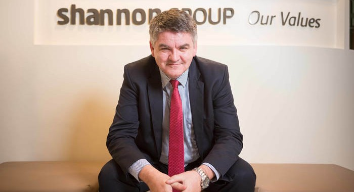 Shannon Group Statement