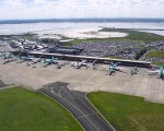 Shannon Christmas passenger numbers up again