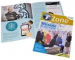 Shannon Chamber Launches New Quarterly Magazine  - iZone