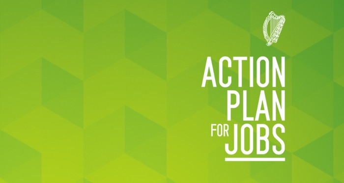 Ambitious Action Plan for Jobs 2016 puts key focus on competitiveness