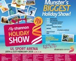 Holiday Show makes Limerick return