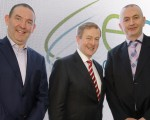 Shannon Chamber Member BBnet Involved in Successful Delivery of Showcase 1Gbit-per-second Fibre to the Home Project in rural Ireland