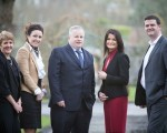 Potential Investment Connections Made at Shannon Chamber Lunch with ConnectIreland