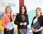 Flexible Workers and Work Arrangements Gaining Momentum … Shannon Chamber Seminar hears
